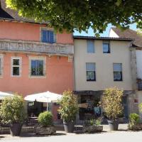 Le Relais de la Tour、フィジャックのホテル