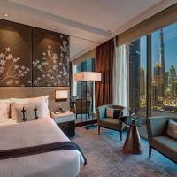 Steigenberger Hotel Downtown Dubai