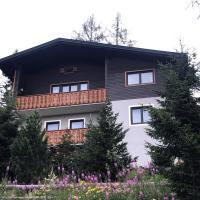 Ferienhaus Bergfee, hotel in Klippitztorl