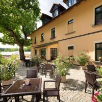 Resort Johanka, hotel v destinaci Kamenice nad Lipou