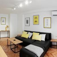 discoveRI apartment