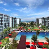 Amari Hua Hin - SHA Certified, hotel in Hua Hin