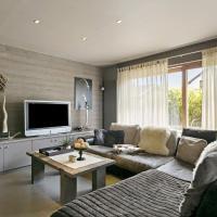 Luxury Villa with Sauna in Westende Belgium