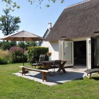 Quaint Holiday Home in Heeze-Leende with serene view