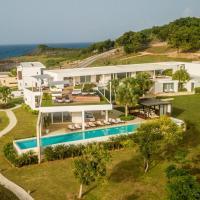 Cap el Limon Luxury Villas, hotel in El Limón