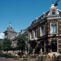 Hotel ML, hotel in Haarlem