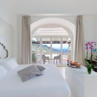 Villa Piedimonte, hotel in Ravello