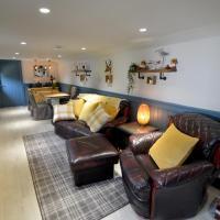 Craiglockhart Lodge