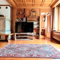 Appartamento a Cortina