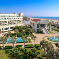 Las Arenas Balneario Resort, hotel in Valencia