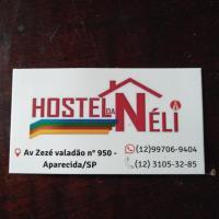 Hostel Néli