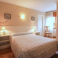 Pensión San Jorge, hotel in Nueva de Llanes