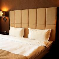 JB hotel, отель в городе Нур-Султан