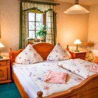 """Pension """"Bauernwirtschaft"""", hotel sa Langenwolmsdorf"""