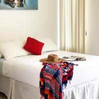 Pousada Bella Boipeba, hotel na Ilha de Boipeba