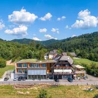 Weinhotel Pfeffer & Salz, hotel in Gengenbach
