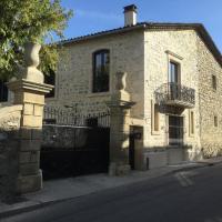 Maison de maître cévenol, hotel sa Moulézan