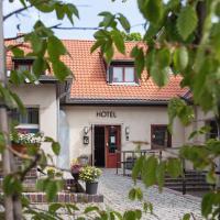 Landhotel Diana, отель в городе Тельтов