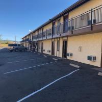 Golden Hills Motel, hotel in Tehachapi