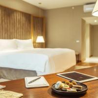 Manto Hotel Lima - MGallery (ex. Foresta Lima San Isidro), hotel in San Isidro, Lima