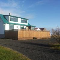 Stay Iceland apartments - Skipar, hotel in Stokkseyri