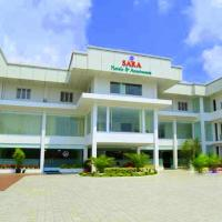 Sara Hotels and Apartments, hotel in Nedumbassery