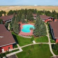 Little America Hotel & Resort Cheyenne, hôtel à Cheyenne