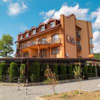Sonyachniy Promin, отель в Поляне