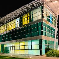 Star Hotel Airport Verona, hotell i Dossobuono