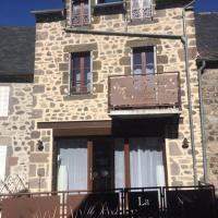 la petite forge, hotel in Saint-Saturnin