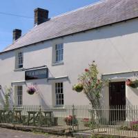 The Fox & Hounds Inn, hotel in Cattistock