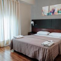 Tucuman Palace Hotel