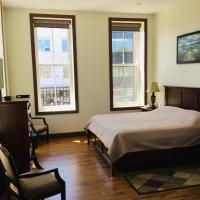 Water Suites, hotel em Charlottetown