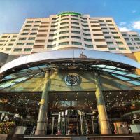長榮桂冠酒店(台中),台中的飯店