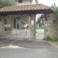 B&B Casa Villa Siviglia