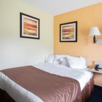 New Philadelphia Hotel, hotel in New Philadelphia