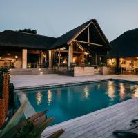 Bukela Game Lodge - Amakhala Game Reserve, hotel in Amakhala Game Reserve