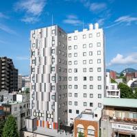 ホテルウィングインターナショナルセレクト熊本、熊本市のホテル