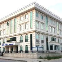 BEKSİTİ HOTEL, hotel in Yalova