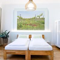 Vino Verde, отель в городе Пойсдорф