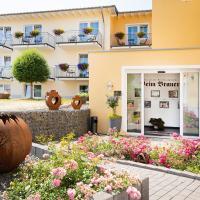 Landart Hotel Beim Brauer, Hotel in Daun