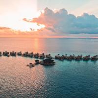 Angsana Velavaru In-Ocean Villas – All Inclusive SELECT، فندق في دالو أتول