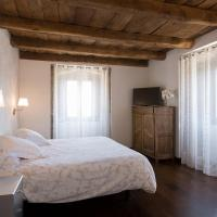 Casa Rural Enea, hotell sihtkohas Oskotz