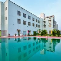 Hotel Amrit Manthan, hotel in Chittaurgarh