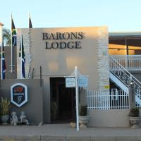 Barons Galley & Lodge