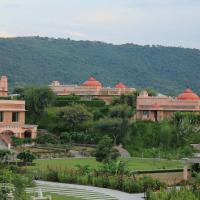 Tree of Life Resort & Spa, Jaipur, hotel in Jaipur