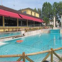 Sul Bacino, hotell i Massa Lombarda