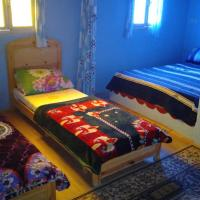 Camping Auberge Aain Nakhla, hotel in Guelmim
