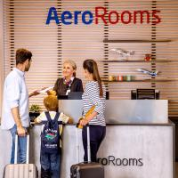 AeroRooms, hôtel à Prague près de : Aéroport de Prague - Václav Havel - PRG
