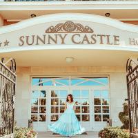 Sunny Castle Hotel, hotel Kranevóban